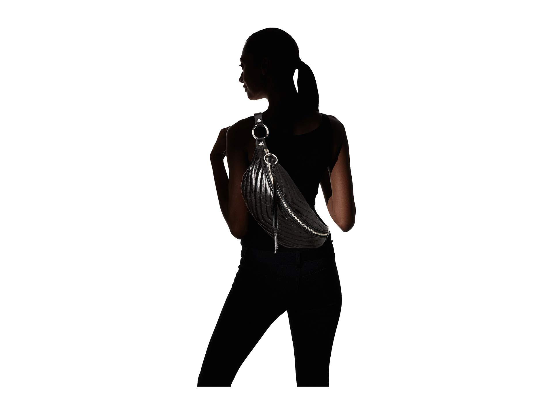 Black Edie Sling Rebecca Minkoff Minkoff Edie Black Rebecca Minkoff Rebecca Sling Edie qw1RxERI