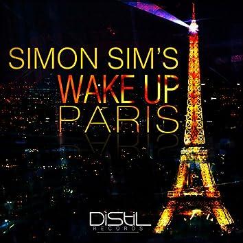 Wake Up Paris