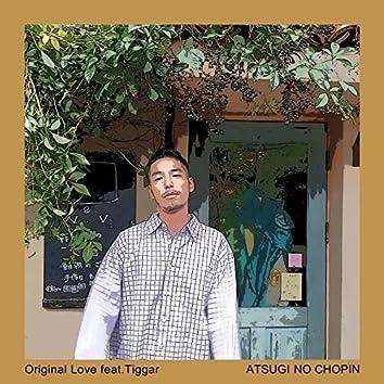 Original Love (feat. Tiggar)