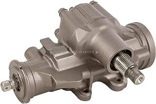 Power Steering Gear Box Gearbox For Chevrolet Camaro S10 Blazer Malibu Impala El Camino Jeep Cherokee XJ Wrangler YJ TJ SJ MJ ZJ - BuyAutoParts 82-00305R Remanufactured