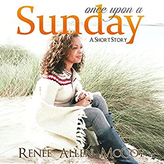 Once Upon a Sunday audiobook cover art
