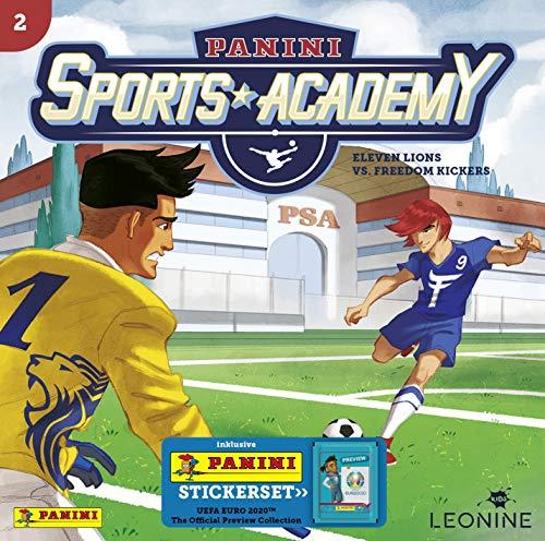 Panini Sports Academy (Fußball) (CD 2)