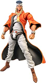 Medicos JoJo's Bizarre Adventure: Part 3--Stardust Crusaders: Mohammed Avdol Super Action Statue