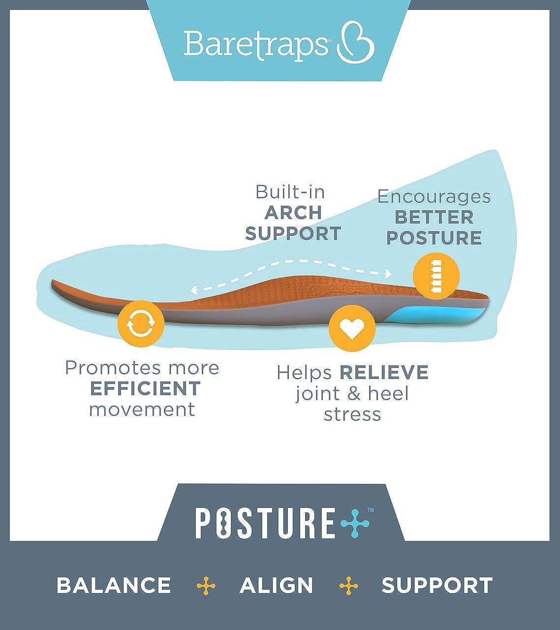 BareTraps Women's, Bliss Sandal