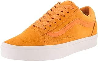 Unisex Old Skool (Soft Suede) Skate Shoe