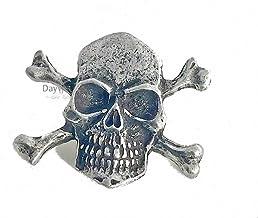 Daywalker Bikestuff drukknopen Skull brandweer rid...