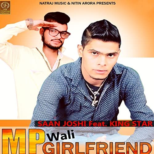 Saan Joshi feat. King Star
