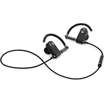 Bang & Olufsen Earset - erstklassige drahtlose Kopfhörer, Graphite Braun