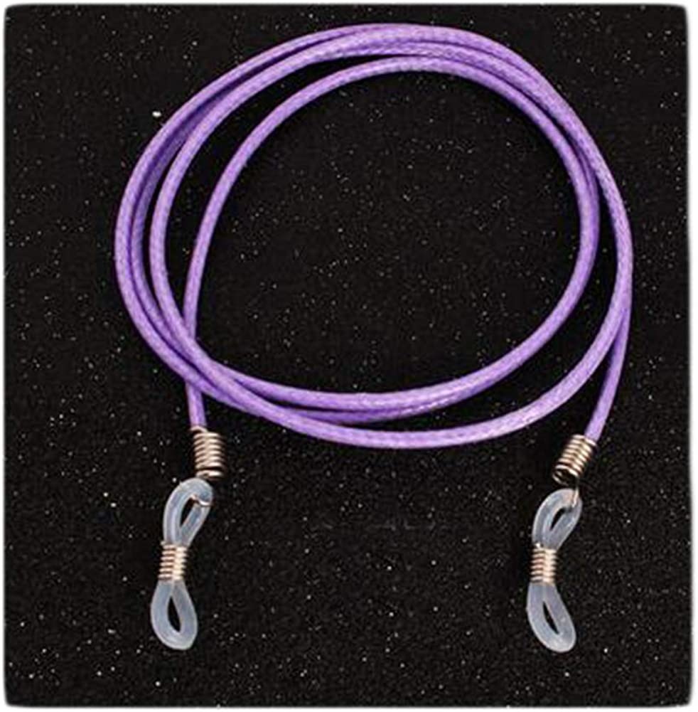 Glasses Chain Eyeglasses Holder Strap Eyeglass Sports Strap Glasses String-A05