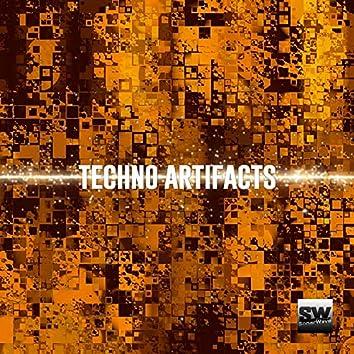 Techno Artifacts