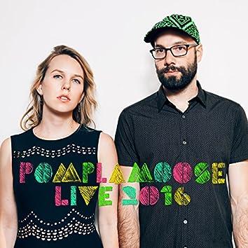 Pomplamoose Live
