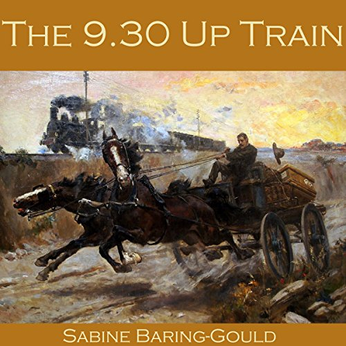 The 9.30 Up Train cover art