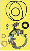 DB Electrical SMU9102 Starter Repair Kit Compatible With/Replacement For Arctic Cat ATV 250 300 2X4 4X4 / Honda ATV TRX250...