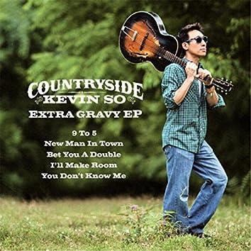 Countryside Extra Gravy EP