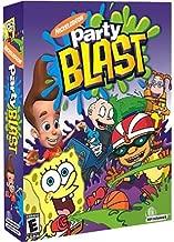 Nickelodeon Party Blast (Jewel Case) - PC