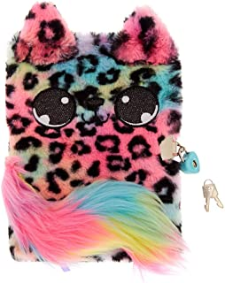 Claire's Girl's All Things Rainbow Leopard Print Accessories Collection