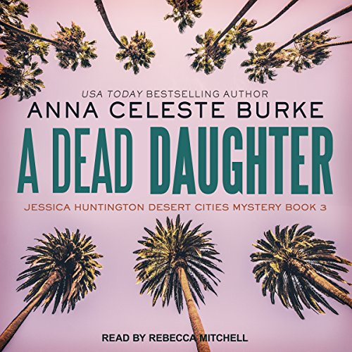 Couverture de A Dead Daughter