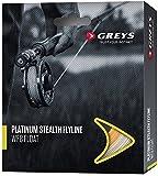 Greys Platinum Stealth WF3 Float Fliegenschnur