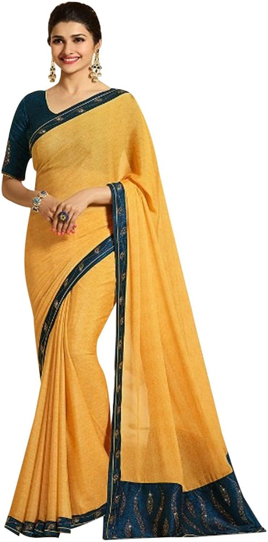 Designer Bollywood Saree Sari Heavy Work Women Latest Indian Ethnic Wedding Collection Blouse Party Wear Festive Ceremony 2815 6