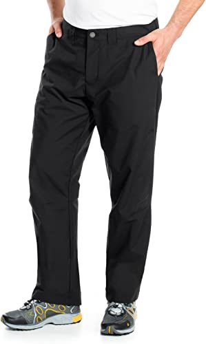 Jack Wolfskin Rainfall Pantalon imperméable pour Homme