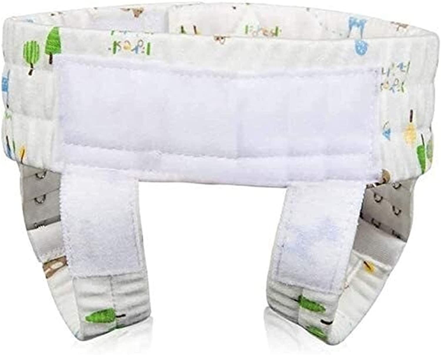 WYFC Adjustable San Ranking TOP12 Diego Mall Baby Hernia Belt Support Bowel Small Infant for