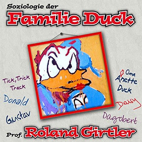 Soziologie der Familie Duck Titelbild