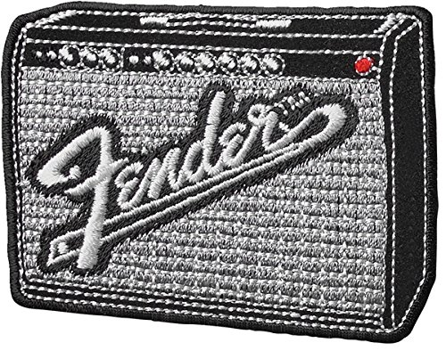 Zoundhouse Fender Amp Patch