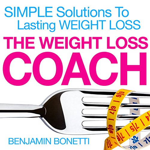 The Weight Loss Coach Titelbild