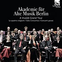 Four Seasons - Cello Concertos - Venice - Golden