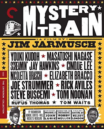 Criterion Collection: Mystery Train (1989) [Edizione: Stati Uniti]