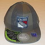 Reebok New York Rangers Flexfit Hat Size S/M...