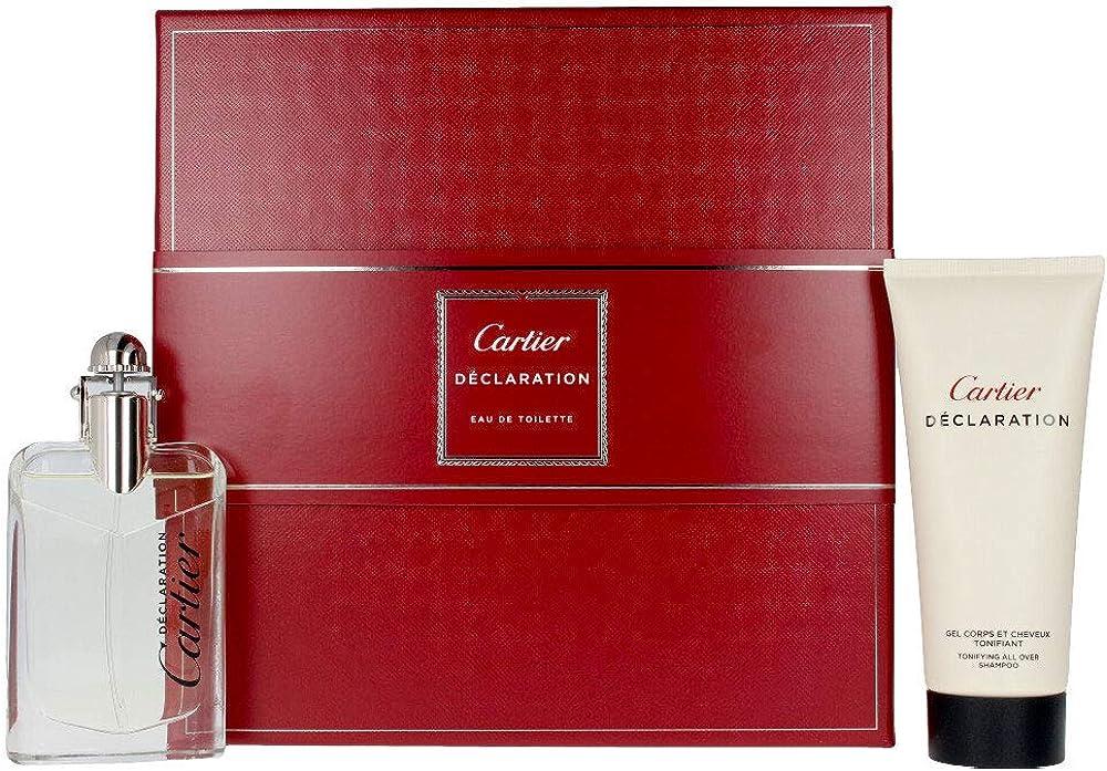 Cartier set profumi  per donna - 150 ml LMC66050014