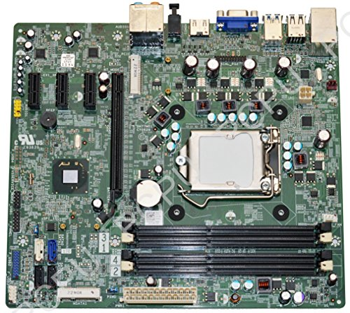 Dell YJPT1 Studio XPS 8500 Vostro 470 Intel Desktop Motherboard S1156