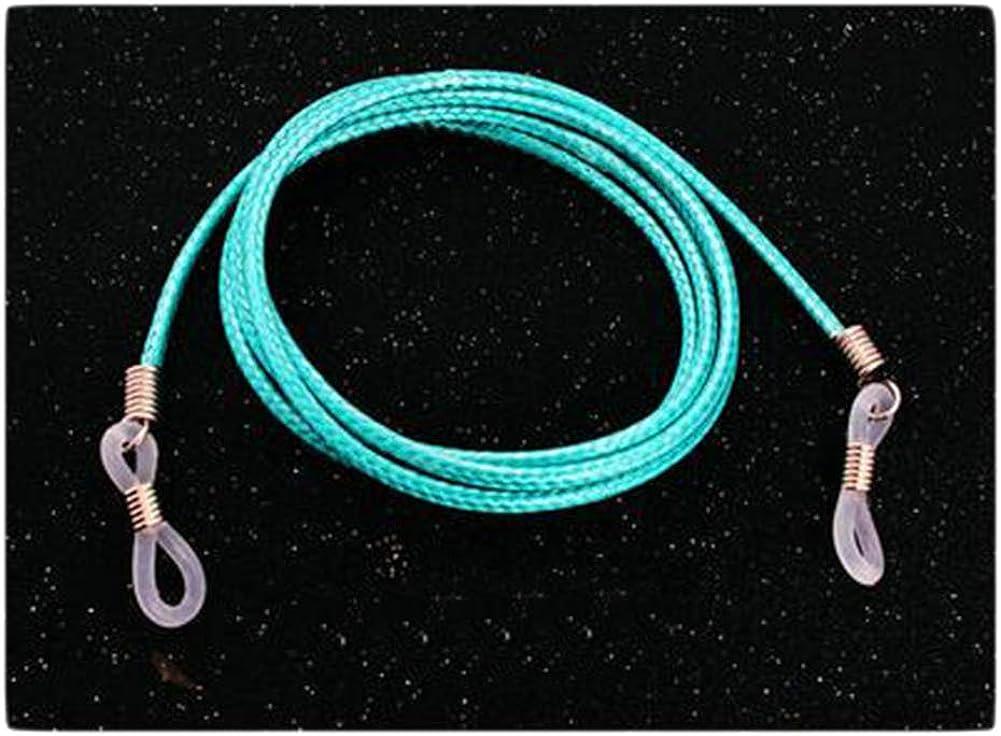 Glasses Chain Eyeglasses Holder Strap Eyeglass Sports Strap Glasses String-A15