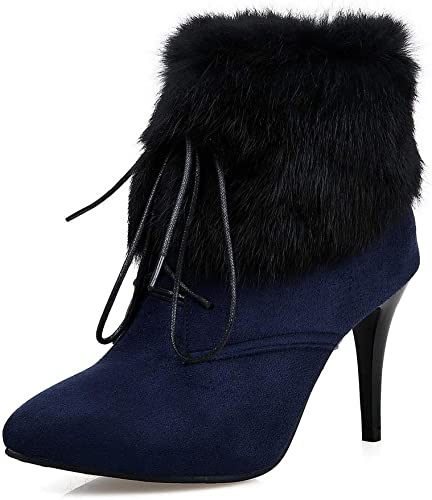 1TO9 MNS02977, Sandales Sandales Compensées Femme - Bleu - Bleu, 36.5 EU  produit de qualité d'approvisionnement