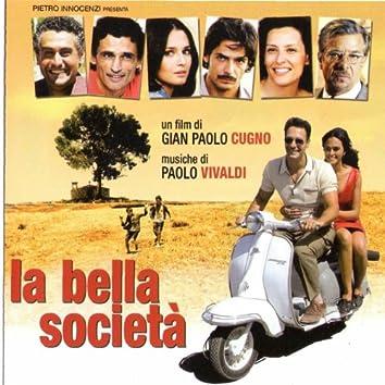La bella società (Soundtrack del film di Gian Paolo Cugno)