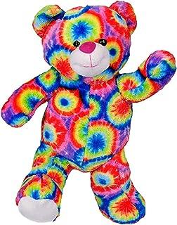 Best tie dye teddy bear Reviews