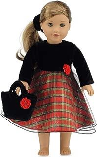 american girl doll christmas crafts