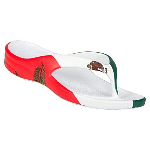 DAWGS Womens Original Flip Flops
