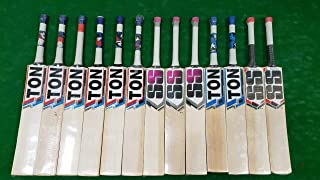 SS Ton Original Players Bat - 2019
