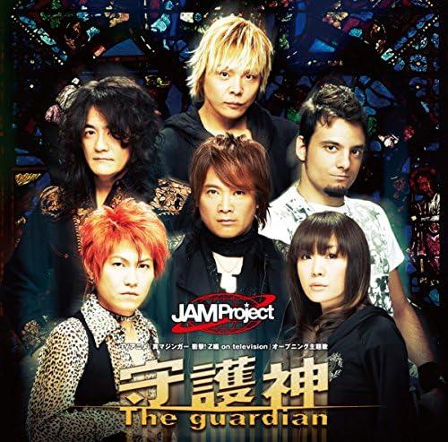 JAM Project(影山ヒロノブ、遠藤正明、きただにひろし、奥井雅美、福山芳樹、ヒカルド・クルーズ)