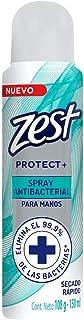 Zest Alcohol Antibacterial en Aerosol 150ml