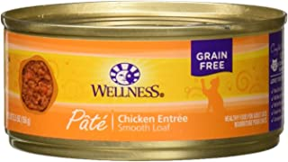 Wellpet Wellness Canned Cat Super5Mix Chicken Pet Food, 1 Count, One Size