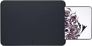 Logitech N315 Portable Lapdesk & Cooling Pad - Black & Purple