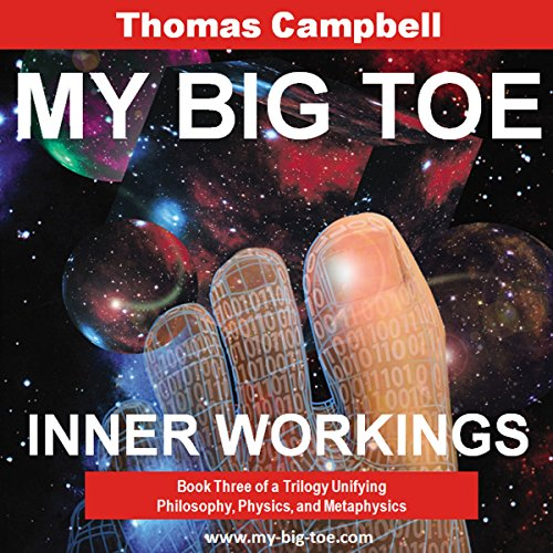 My Big TOE, Book 3: Inner Workings cover art