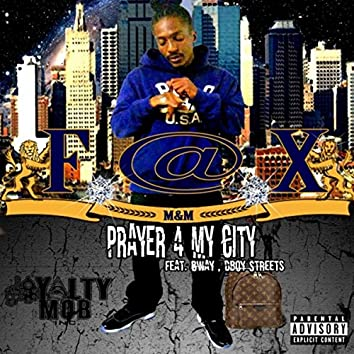 Prayer 4 My City