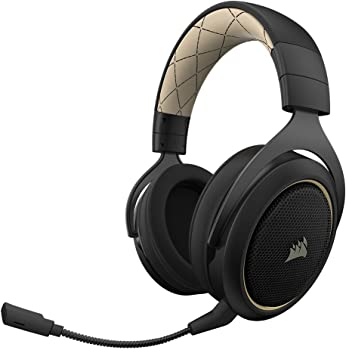 Corsair HS70 SE Over-Ear USB Wired Gaming Headphones