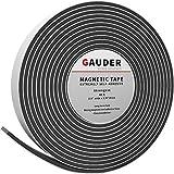 GAUDER Nastro Magnetico Estremamente Autoadesivo | Strisce Magnetiche | Nastro Calamitato