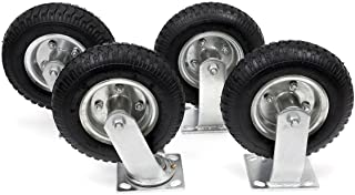 Best 8 inch pneumatic tires Reviews