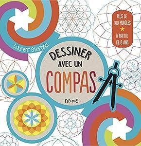 Livres Couvertures de Dessiner avec un compas